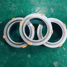 设备管道耐磨304不锈钢金属缠绕垫片