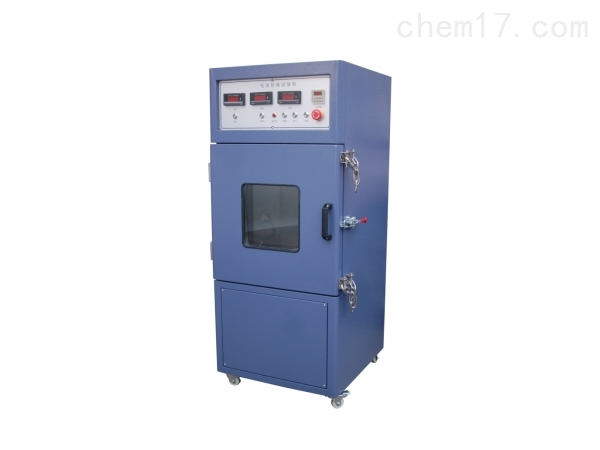 常温型电池短路试验机