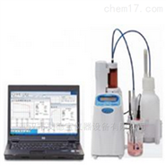 自動電位滴定儀-操作控制軟件