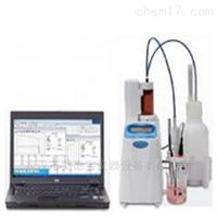 AT-Win自动电位滴定仪-操作控制软件