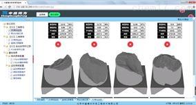 筒仓动态监测管理系统