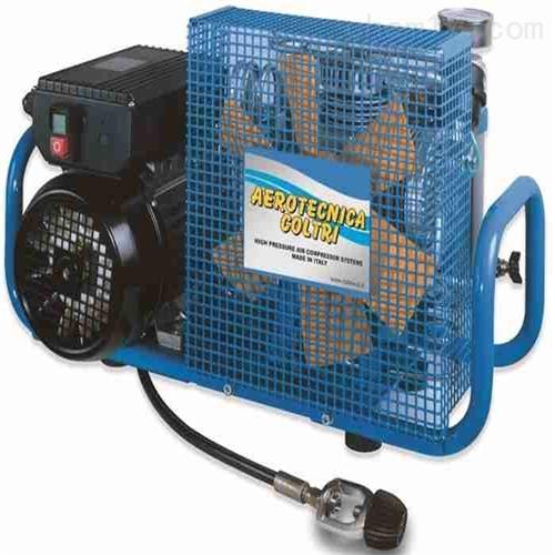 意大利空气压缩机单电机驱动打气泵