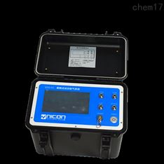 湿度可控动态配气系统