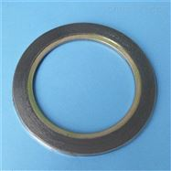 DN150耐高溫法蘭金屬纏繞墊片成品直銷價