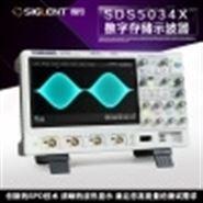 SSG5000X系列射频模拟/矢量信号发生器