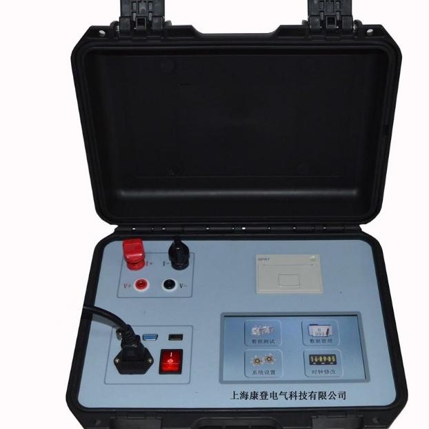 KDHL-100B回路電阻測試儀