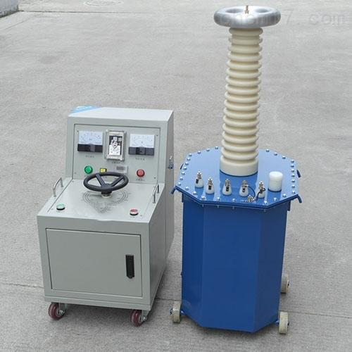 高压工频耐压试验装置