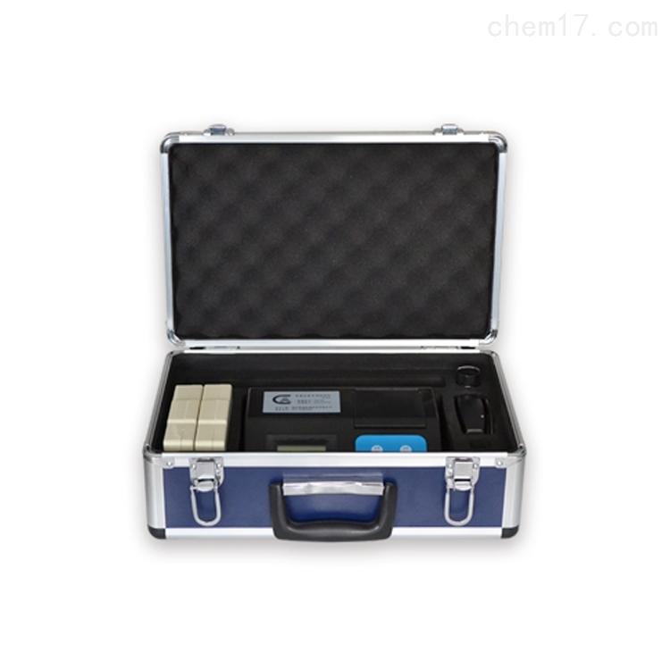 氯专项水质检测仪
