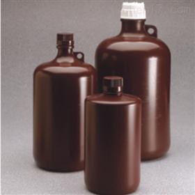 Nalgene 大容量琥珀色聚丙烯瓶