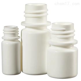 Nalgene HDPE 带盖诊断试剂瓶