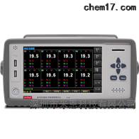 AT-4740V安柏anbai AT4740V多路温度记录仪