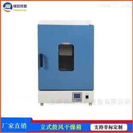 LHG-9640A640升立式大容量鼓风干燥箱 烘箱烤箱