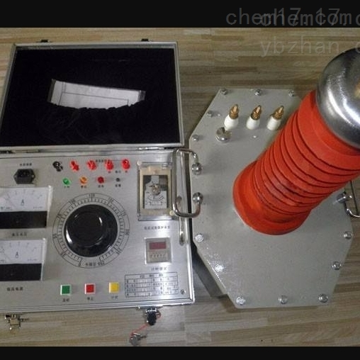 轻型直流高压试变压器