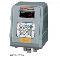 韩国CAS凯士EXP-2000A防爆称重仪表