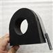 PE橡塑标准管托型号