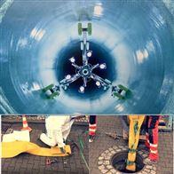 排水管道軟管翻襯法CIPP非開挖修複