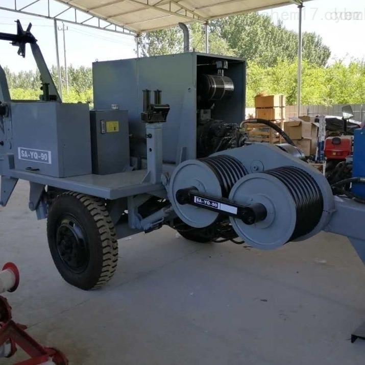 承装四级设备大型张力机