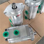 介绍不同YUKEN油研泵的使用特点