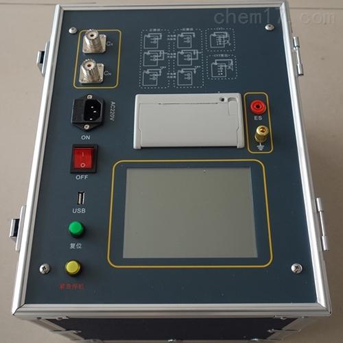 变频式高压介质损耗测量仪