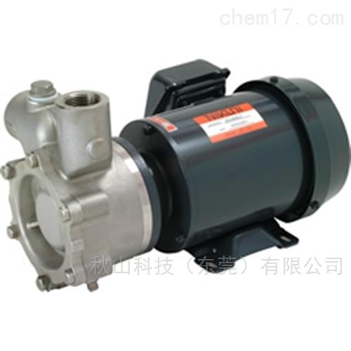 日本nikuni清洁涡旋涡轮泵JLD / JHD