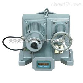 DKJ-7100BD一体化防爆型电动执行器