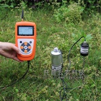 TZS-5X-G土壤温湿度仪