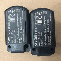 samson电气转换器模块现货直发