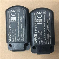 Samson电气转换器模块Samson控制器