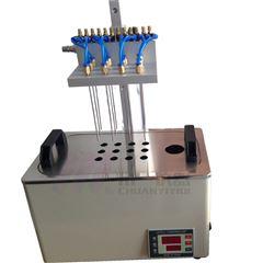 南昌方形水浴氮吹仪CY-DCY-12SL氮气吹扫仪