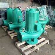 PBG型管道屏蔽泵