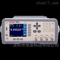 AT-515安柏anbai AT515精密直流电阻测试仪