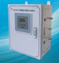 KE-B1100壁挂式氧气分析仪