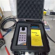 手持式红外测油仪检测水土壤矿物油荧光检测