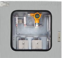 反应釜氧含量分析仪