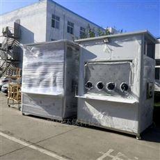肃宁县医院用核酸采样隔离箱采样亭LB-3315