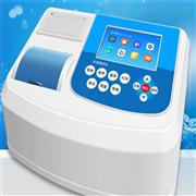 多参数水质测定仪COD 氨氮 总磷 铜 锌 铁等