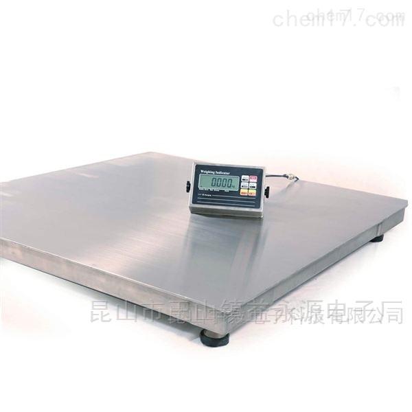 单层电子地磅秤