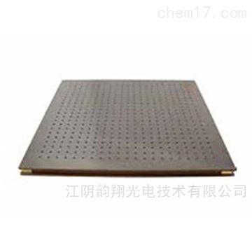 輕型鋁制蜂巢式光學平板Unice光機械