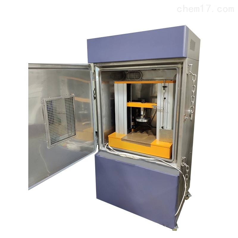 电池挤压试验机可监控 源头厂家