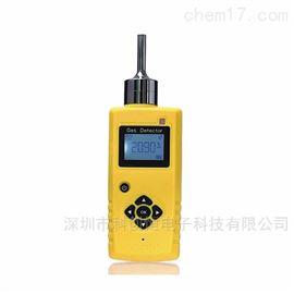 HCK200-CH4S泵吸式甲硫醇检测仪