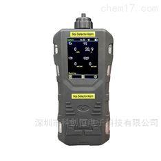 便携泵吸式一氧化氮检测报警仪