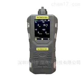 HCK200-C-HF便携泵吸式氟化氢检测报警仪