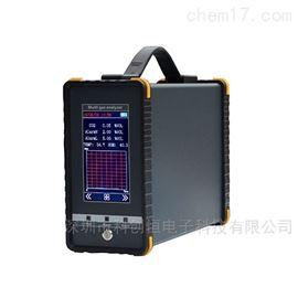 HCK200-D-THT泵吸式四氢噻吩气体分析仪