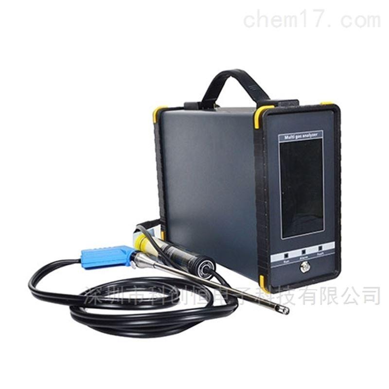 臭氧浓度分析仪