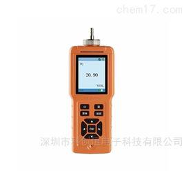 HCK200-H4泵吸式四合一气体检测系统