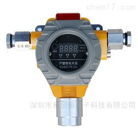 HCK600-D-CS2固定式二硫化碳检测仪