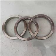 青州市法兰用R52不锈钢201金属八角垫片
