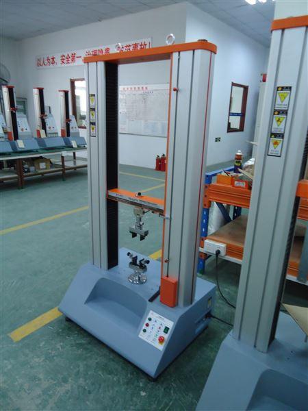 陶瓷三四點抗折試驗機符合GB/T30367標準