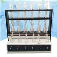 一体化氨氮蒸馏仪报价