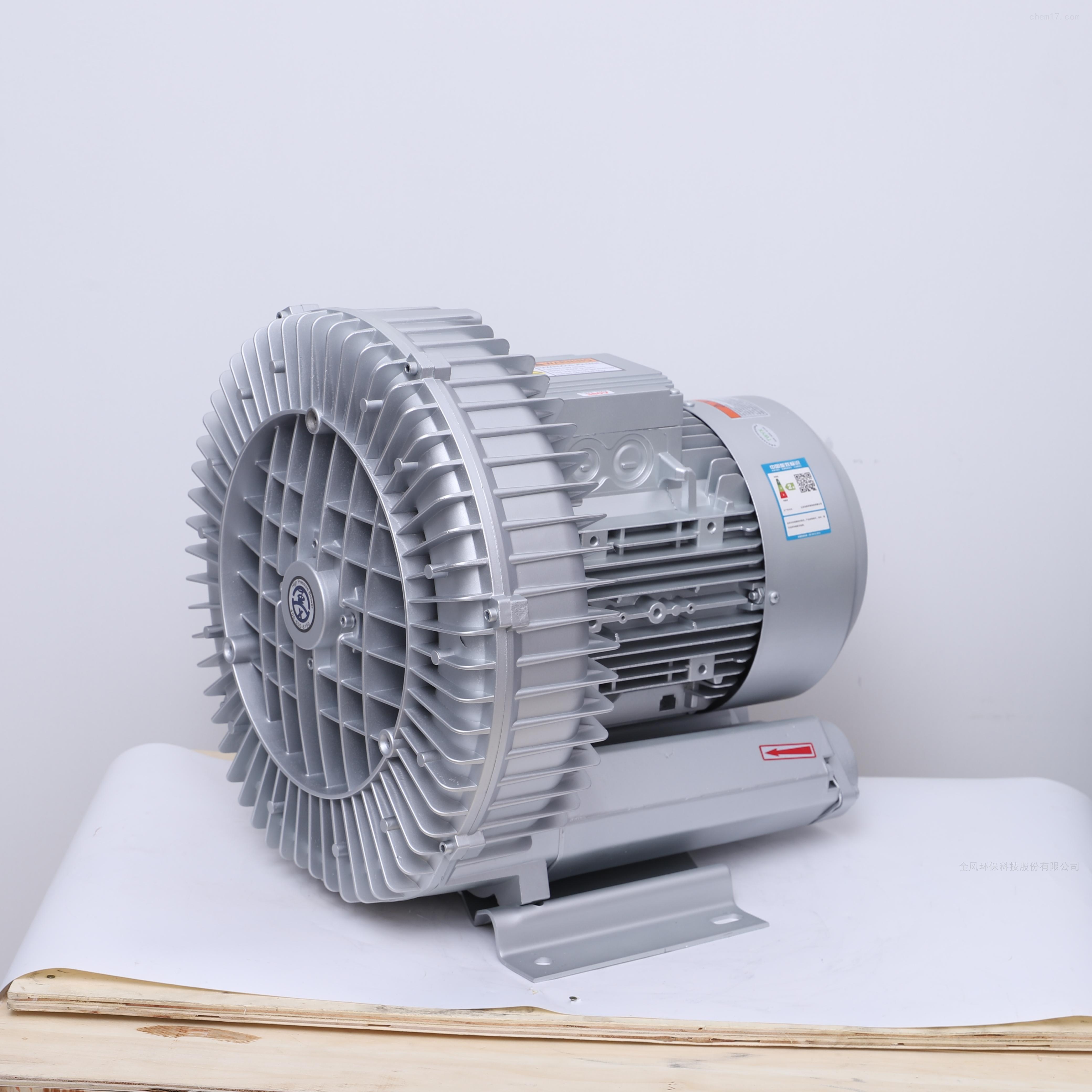 XGB-7500高压风机